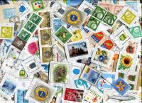 BALTIC STATES. A nice mix of Latvia, Lithuania and Estonia. Always fresh and up to date; many commemoratives. ≈ 135 STAMPS/OZ. Received MAR 2020