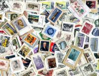 GERMANY (BERLIN). Only Commemoratives; may be a few semi-postals. A scarce mixture.