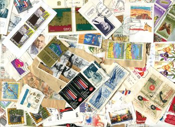 ISRAEL: Scarce mix or only commemoratives old and newer. Most postally used with a few FDC cuts. Received AUG 2019