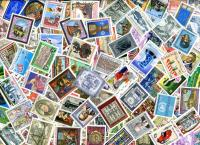 AUSTRIA: A nice mix of Commemoratives, Definitives, Semis MINT NEVER HINGED!.(1960-2000) Great Value!.≈ 250 STAMPS/OZ.  Received JAN 2020
