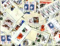 CZECHOSLOVAKIA. Older mix from Customs forms. A lot of commemoratives and values to 10 Kcs seen.  **SOLD OUT**