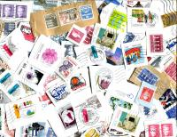 DENMARK. Mostly Large Commemoratives, old and new. Some on double or heavier paper. Received MAR 2015  **SOLD OUT**