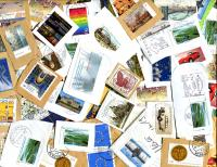 GERMANY. High Value commemoratives with Round Cancels. Good variety, with BIG catalogue value! Received NOV 2016  **SOLD OUT**